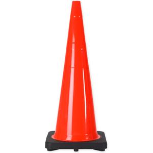 "36"" 10 LB. Traffic Cone By The Pallet"