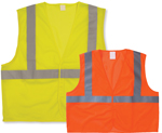 Safety Vests On Sale $3.62 Each Limited Time Regularly $9.00