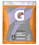 Gatorade Powder Riptide Rush 1 Gallon Instant Powder - 8.5 oz Instant Gatorade Mix