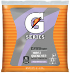 Gatorade Powder Riptide Rush 2.5 Gallon Instant Powder Mix - 21 oz. Instant Gatorade Mix Pack